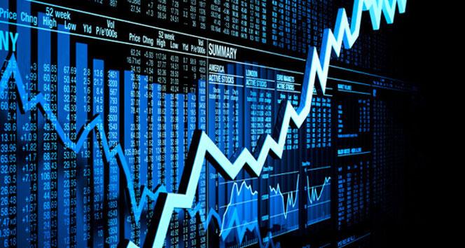 Borsa ilk yarıda yükseldi-14 Eylül 2017