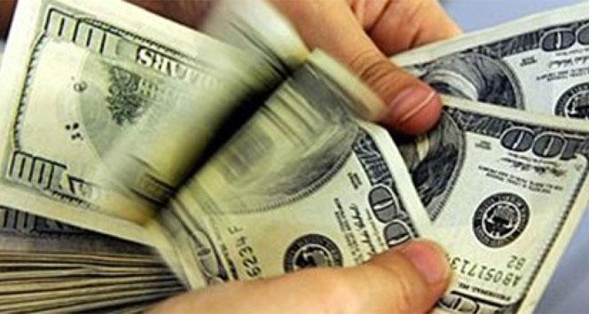 Suudi Krallığı, ABD hesabına 100 milyon dolar yatırdı