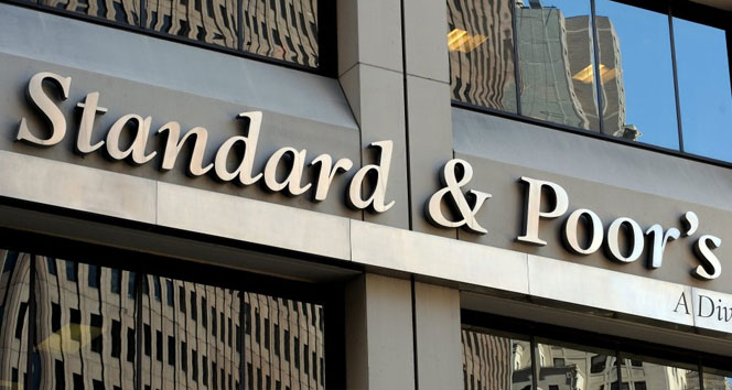 Standart and Poor's Türk bankalarını değerlendirdi