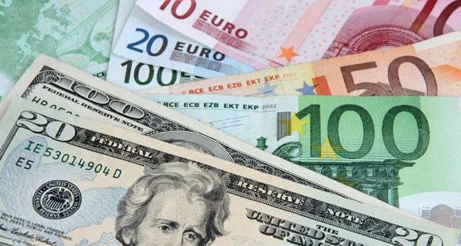 Dolar, tarihi rekordan sonra düşüşte