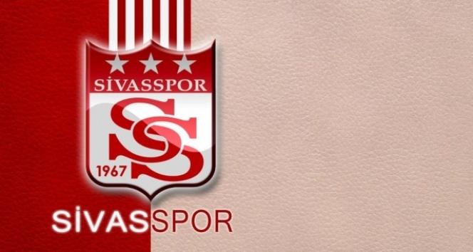 Sivasspor'dan başsağlığı mesajı...