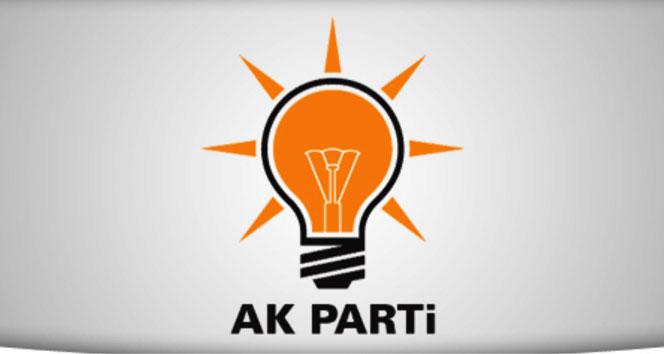 AK Parti'den b�y�k se�im �al��mas�