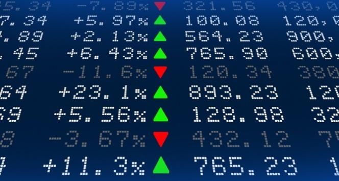 Borsa ilk yarıda yükseldi-13 Eylül 2017