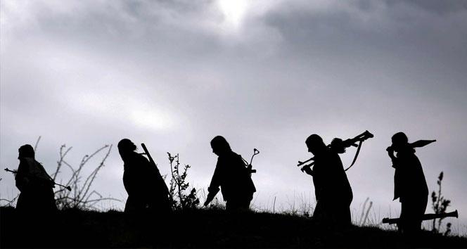 Hakkarideki çatışmada 7 PKKlı öldürüldü