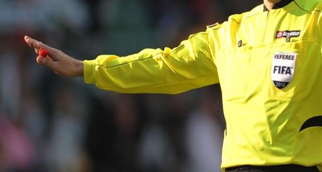 Spor Toto Süper Ligde 25. hafta hakemleri açıklandı