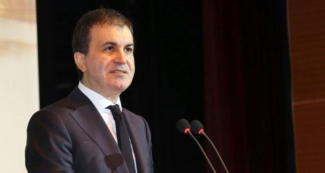 AB Büyükelçisinin istifasına hükümetten ilk tepki