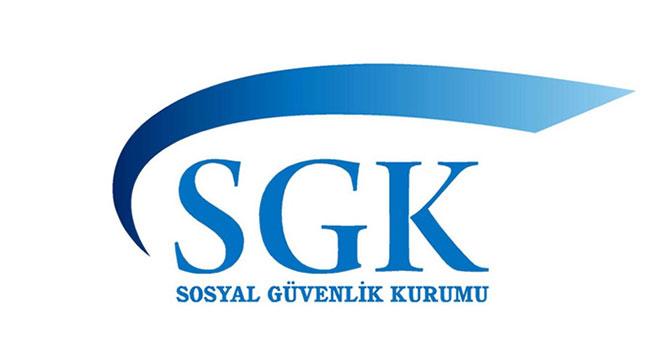 SGK evrak teslim tarihini uzattı