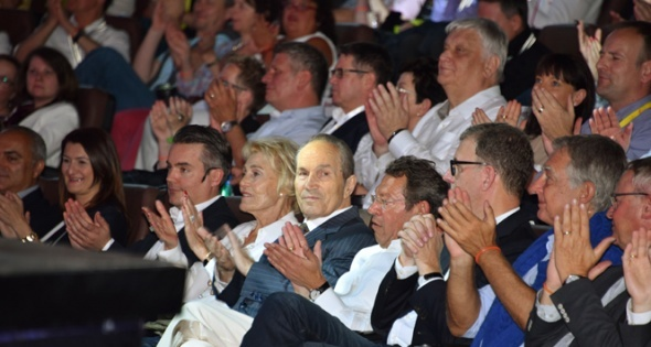 RTK, 2015 Genel Kurulu bu sene Antalya'da