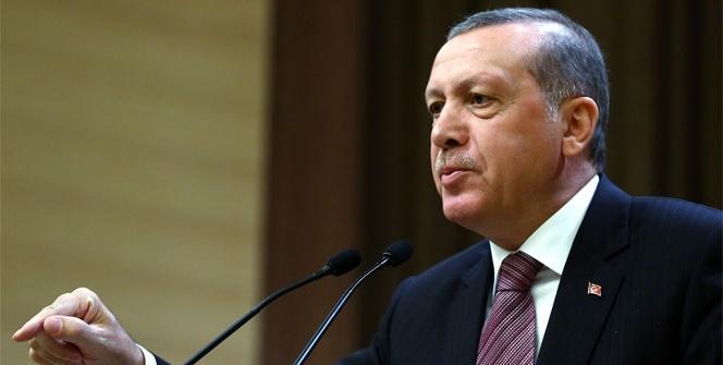 Erdoğan'dan Körfez turu sonrasında ilk açıklama