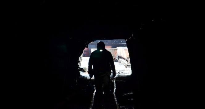 Polonyada madende göçük: 2 ölü