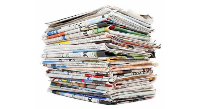 İşte kapatılan gazete, TV, dergi, radyo ve ajanslar