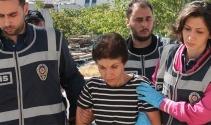12 yaşındaki çocuğun katili anne görünümlü yenge çıktı