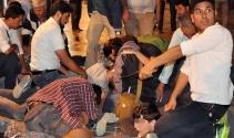 İzmir'de gerginlik: 30'un üzerinde gözaltı