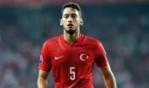 A Milli Takım'da Hakan Çalhanoğlu şoku
