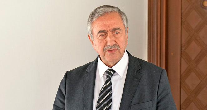 KKTC Cumhurbaşkanı Akıncı'dan İsrail'e kınama
