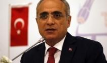 Cumhurbaşkanlığı Başdanışmanı Topçu'dan 'Türk kimliği' açıklaması