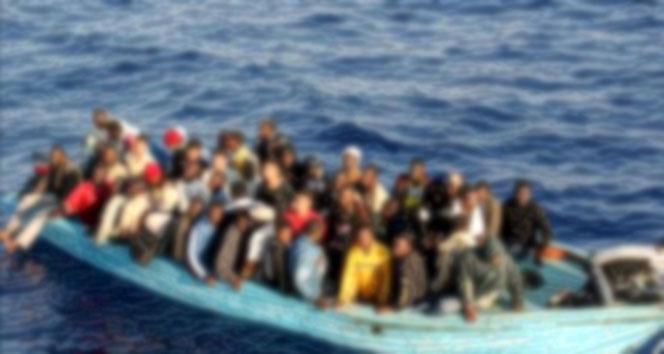 Akdenizde yeni facia! Çok sayıda ölü var