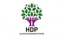 HDP İzmir İl Başkanı'na gözaltı