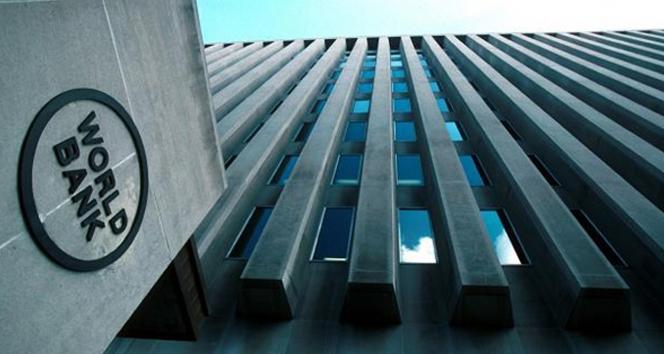 Dünya Bankasından 250 milyon dolar kredi çekildi
