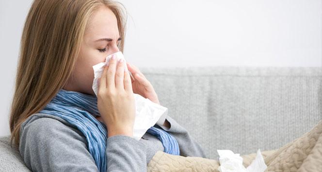 Grip olmamak için ne yapmalıyız? Gripten nasıl korunuruz? Grip olmamak için bunlara dikkat...