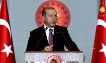 Erdoğan: Münbiç'i PYD terör örgütünden temizlemekte kararlıyız