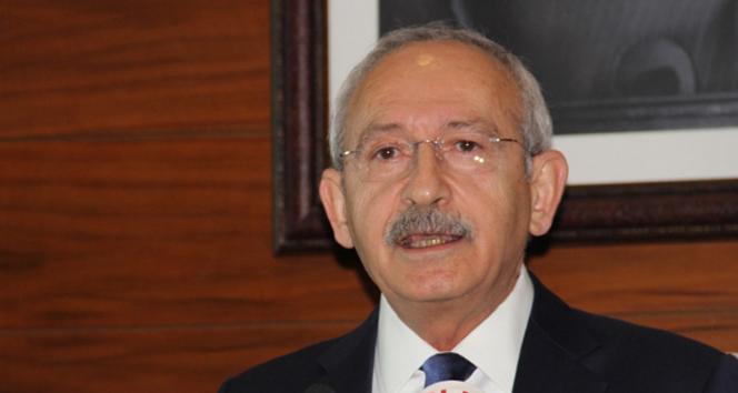Kılıçdaroğlu, Cumhurbaşkanı Erdoğana 50 bin lira tazminat ödeyecek