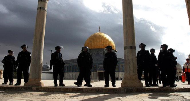 Dünyadan Kudüs açıklamaları