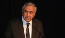 KKTC Cumhurbaşkanı Akıncı, Eide'yi kabul etti