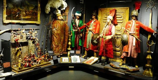 İstanbul'un gözde müzesine Arap şeyhinden milyar dolarlık teklif