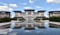 Cumhurbaşkanlığı'ndan Makedonya açıklaması