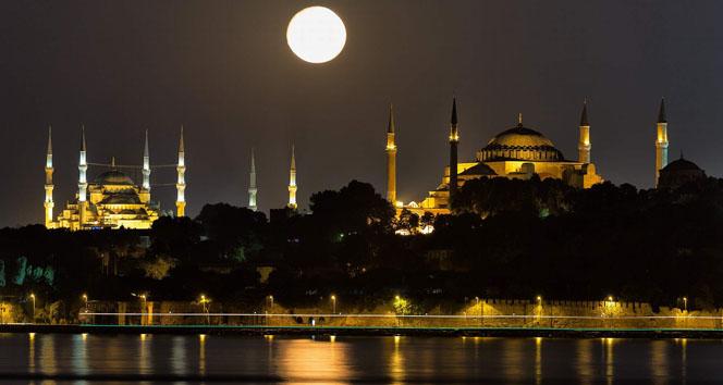 Diriliş mevsimi Ramazan