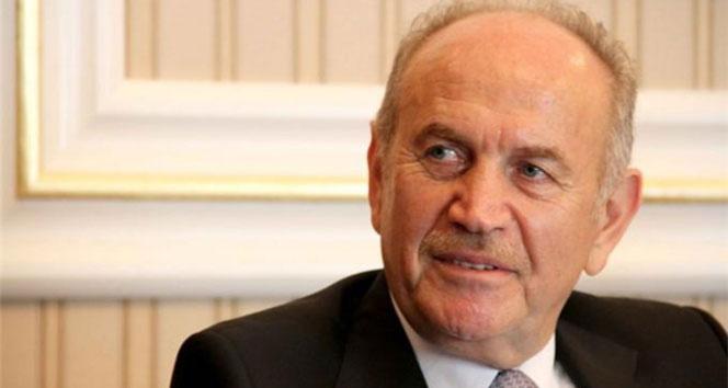 İBB Başkanı Topbaş bir daha aday olmayacağını açıkladı