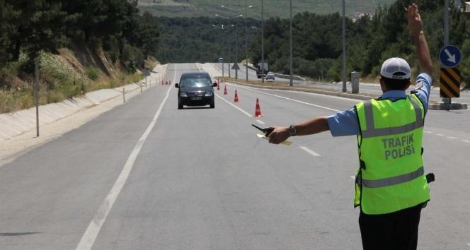 Beşiktaşta Pazartesi günü bu yollar trafiğe kapatılıyor