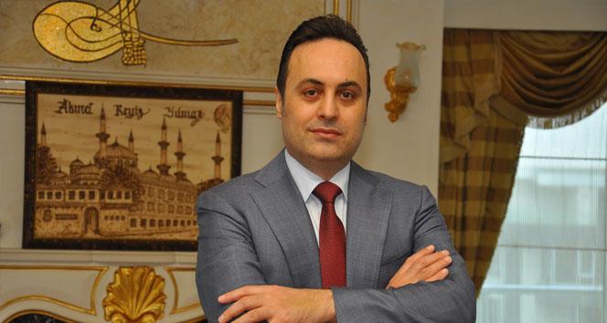 MYP Lideri Ahmet Reyiz Yılmaz Meral Akşener'e para kaynağını sordu