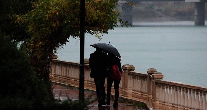 19 Ekim 2016 yurtta hava durumu