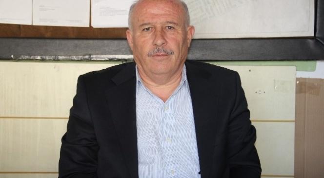 Fatih Mahallesi'ndeki Muhtarlık Seçimini Abdullah Yücel Kazandı