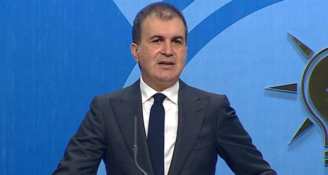 Bakan Çelikten Fransa Dışişleri Bakanına cevap