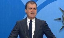 AK Parti Genel Başkan Yardımcısı ve Parti Sözcüsü Ömer Çelik oldu