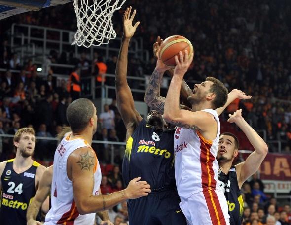 Nefes kesen derbi Galatasaray'ın!