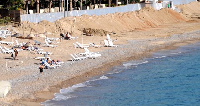 Turizm gelirleri 2015 yılında yüzde 14,3 azaldı
