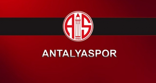 Antalyaspor'dan Leonardo'ya teşekkür