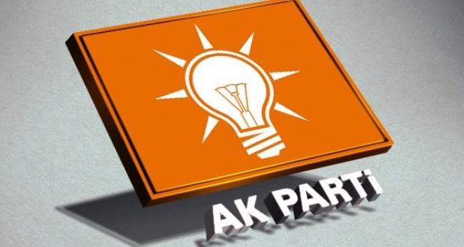 AK Partiden tüm etkinlikler yasaklandı haberine yalanlama