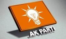 AK Parti Genel Sekreterliği görevine Fatih Şahin getirildi