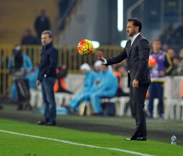 Fenerbahçe'yi Fernandao uçurdu