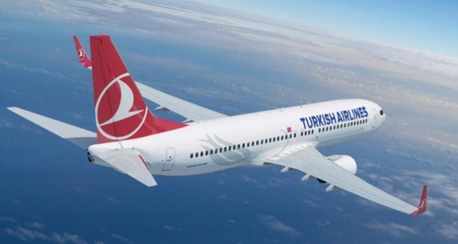 Avrupa'da hava trafiği en fazla artan ülke Türkiye