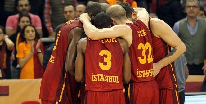Galatasaray 5'te 5 yaptı!
