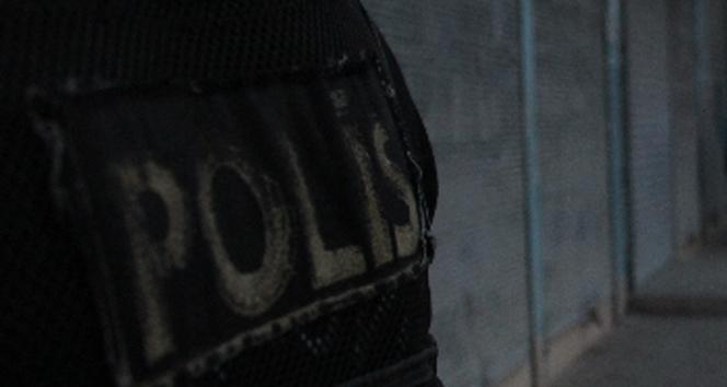 Bağcılarda polise silahlı saldırı