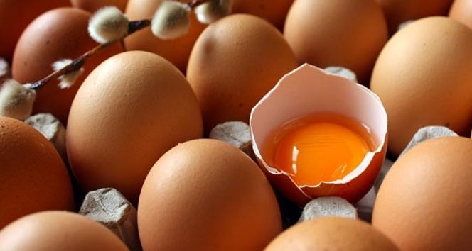Yumurta diyeti ile haftada 7 kilo verin