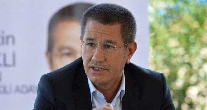 Milli Savunma Bakanı Nurettin Canikli'den Kudüs açıklaması