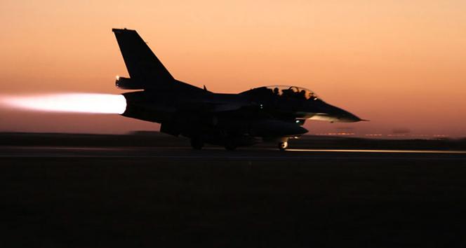 Hava Kuvvetleri Komutanlığında FETÖ operasyonu: 15 gözaltı kararı
